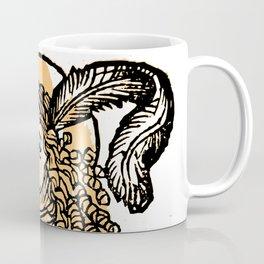 Menna the Soldier Coffee Mug