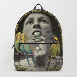 TWEET Backpack