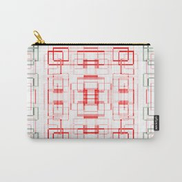 HK tablecloth Carry-All Pouch