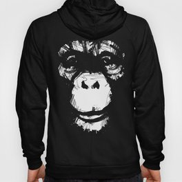 Everything's More Fun With Monkeys! Hoody