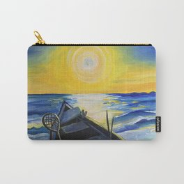 Come Follow Me Carry-All Pouch