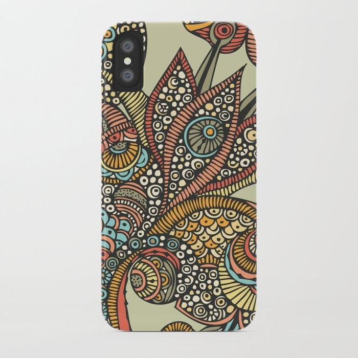 Argos iPhone Case