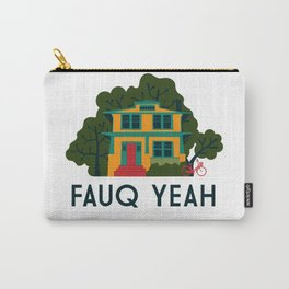 Fauq Yeah Carry-All Pouch