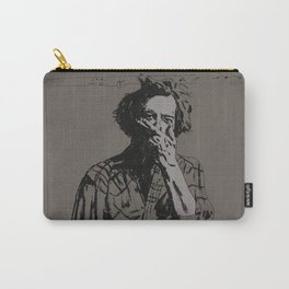 Justin Vernon - Bon Iver Carry-All Pouch