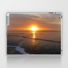 Sun-kissed Sea Laptop & iPad Skin