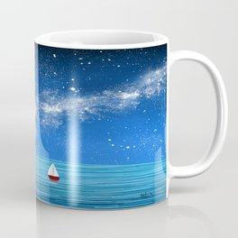 Smooth Sailin Coffee Mug