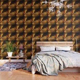 Golden Shimmer - Asakusa - Wallpaper
