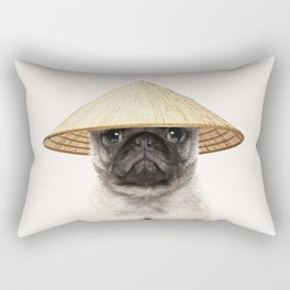 PACHICO Rectangular Pillow