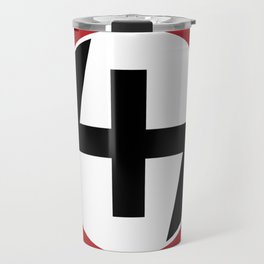 Capital STEEZ 47 Travel Mug