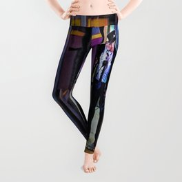 Leaving Back Bay Leggings