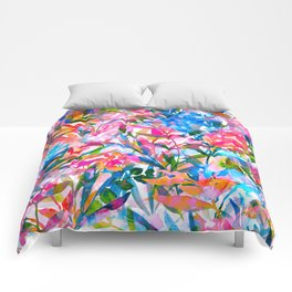 Tropic Dream Comforters