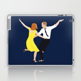 la la land Laptop & iPad Skin