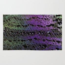 Psychedelic condensation Rug