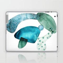 jelly bean Laptop & iPad Skin