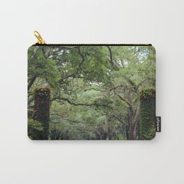Driveway To The Past Carry-All Pouch