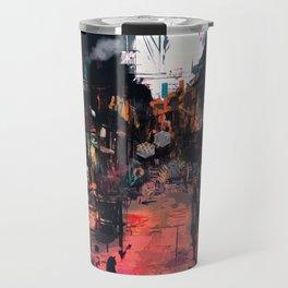 La La Land Travel Mug