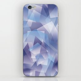 Abstract 212 iPhone Skin