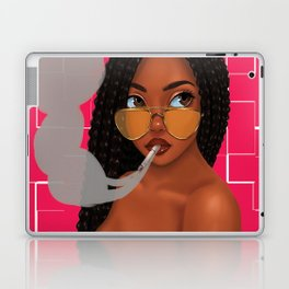 sin Laptop & iPad Skin
