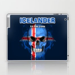 To The Core Collection: Iceland Laptop & iPad Skin