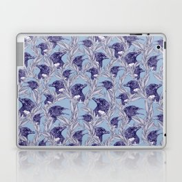 Magpie Squad Laptop & iPad Skin