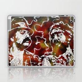 Roach Clip Laptop & iPad Skin