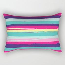 Stripe Play Rectangular Pillow