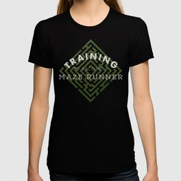 Training: Maze Runner T-shirt