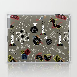 Science Fair Laptop & iPad Skin
