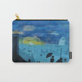 london view Carry-All Pouch