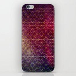 Gryyd iPhone Skin