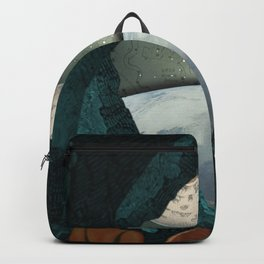 Space Spelunking Backpack