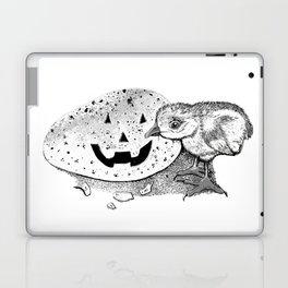 Halloween Chicken Laptop & iPad Skin
