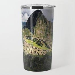 Machu Picchu, Peru Travel Mug
