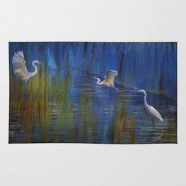 Blue Bayou Rug