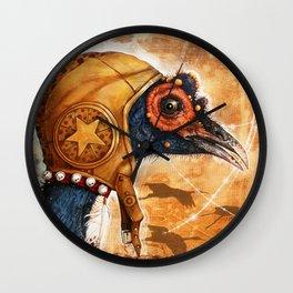 Le rêve de Raoul Wall Clock