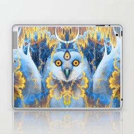 Moon Rhapsody Laptop & iPad Skin