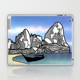 Tropical Beach Thailand Laptop & iPad Skin