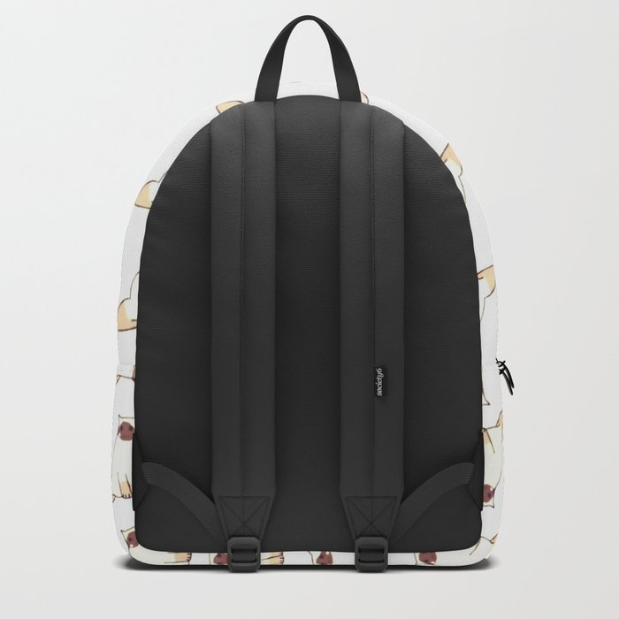 cats-55 Backpack