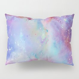 A Galaxy Far Far Away Pillow Sham