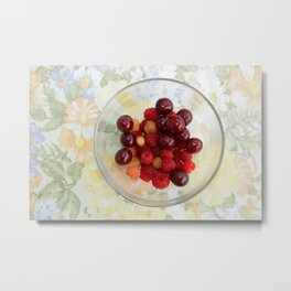 Harvest 5430 Metal Print