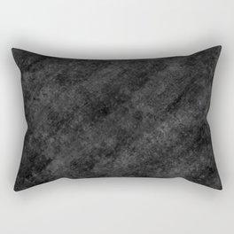 Camouflage grey design by Brian Vegas Rectangular Pillow