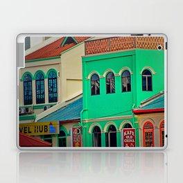 Downtown KL Laptop & iPad Skin