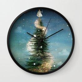 Royal Sapin Wall Clock
