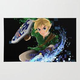 Link Pixel Perfect Rug