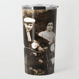 Quando c'era Nuvolari Travel Mug
