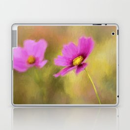 Fall In Bloom Laptop & iPad Skin