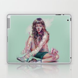 Fungi Laptop & iPad Skin