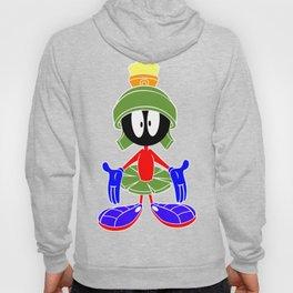 Marvin the martian Hoody