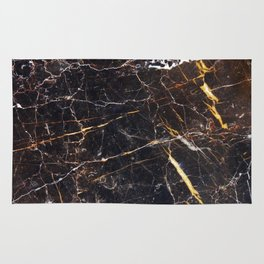 Golden Brown Granite Rug