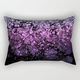 Blendeds VI Glitterest Rectangular Pillow